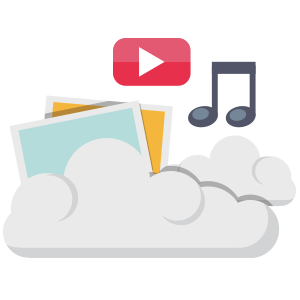 Digital Marketing Video and Audio Services
